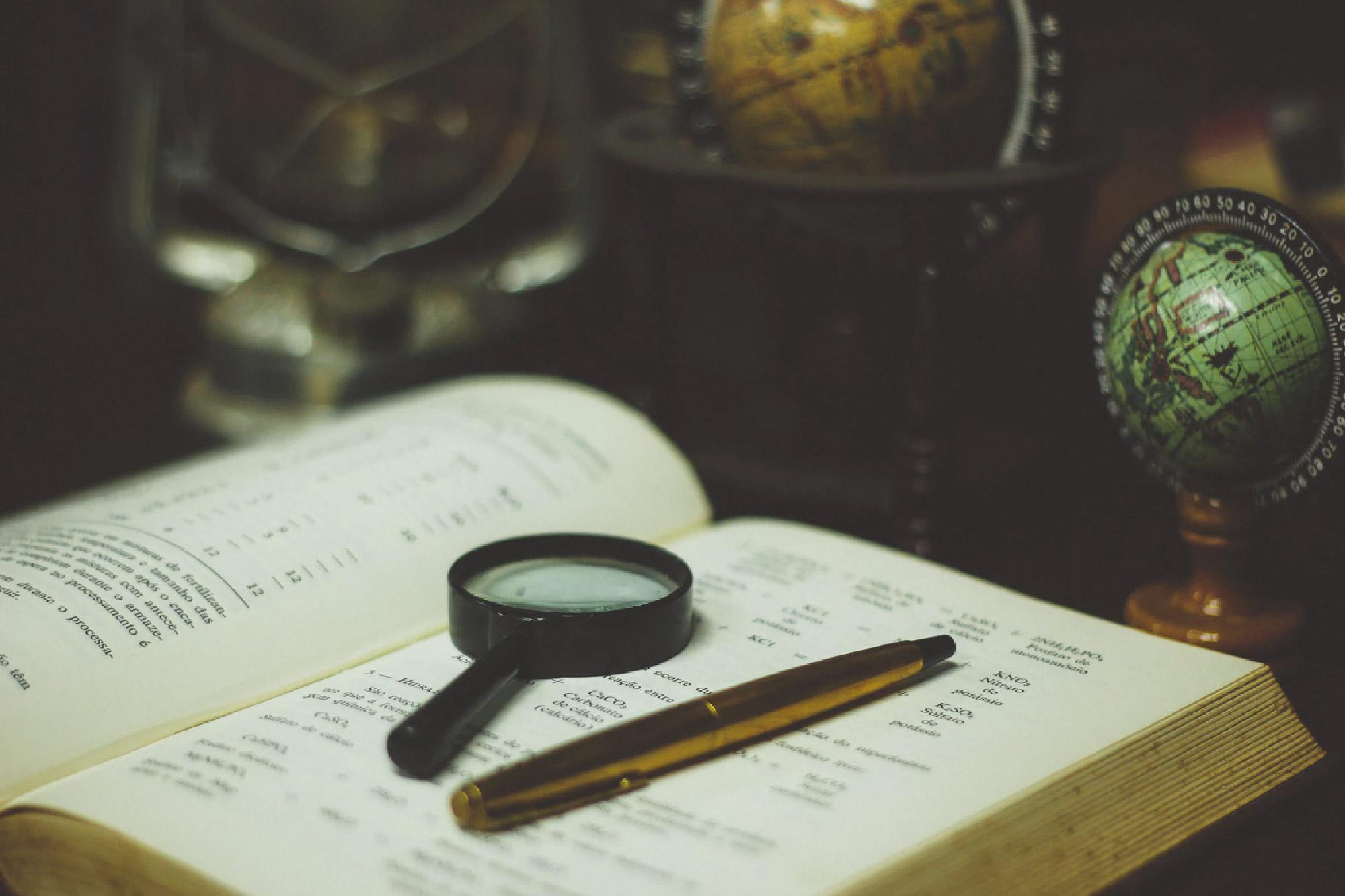 Seminario, tesis, publicaciones cientificas